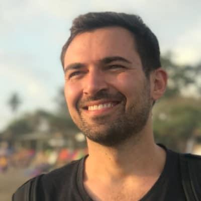 Michael Alexis, CEO of virtual events company TeamBuilding.com